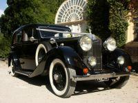 Rolls Royce 1932 (blk)