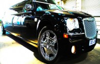 300c Chrysler Limo Hire
