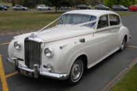 LWB Bentley Silver Cloud II