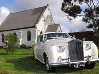 Rolls Royce Phantom V 1960 - Designed for Royalty and Heads of State