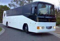 The Limo Coach