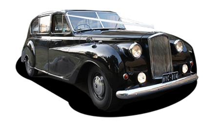 1959 Austin Princess