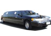 Lincoln Limousine 9 Pax