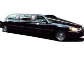 6+1 Passeneger Lincoln Limousine