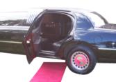 Lincoln Limousine 8 Pax