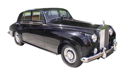 Rolls Royce Silver Cloud Il